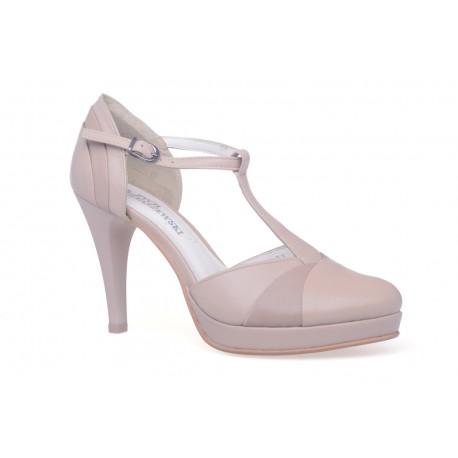 Damskie czółenka modne sandały