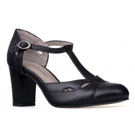 Buty damskie sandały szpilki włoski styl