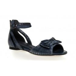 Sandałki Gladiatorki skóra naturalna