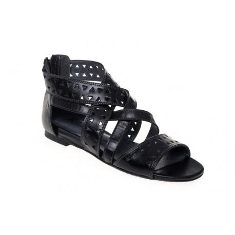 Damskie sandały skóra nauralna